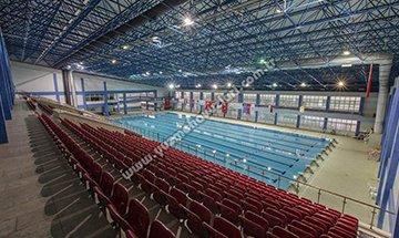 Giresun Olimpik Yüzme Havuzu